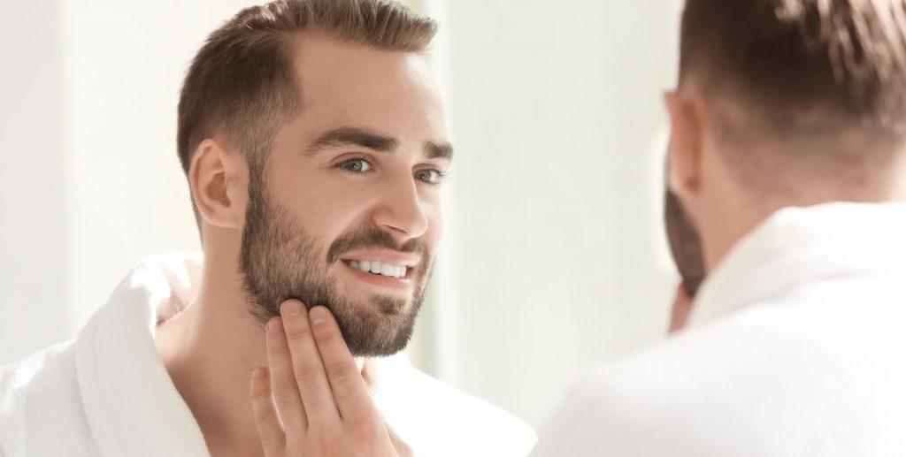 Kosmetikstudio für Männer Pfarrkirchen