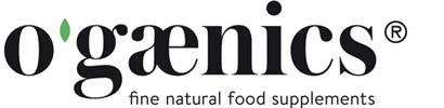 Ogeanics Logo